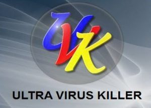 UVK Ultra Virus killing crack