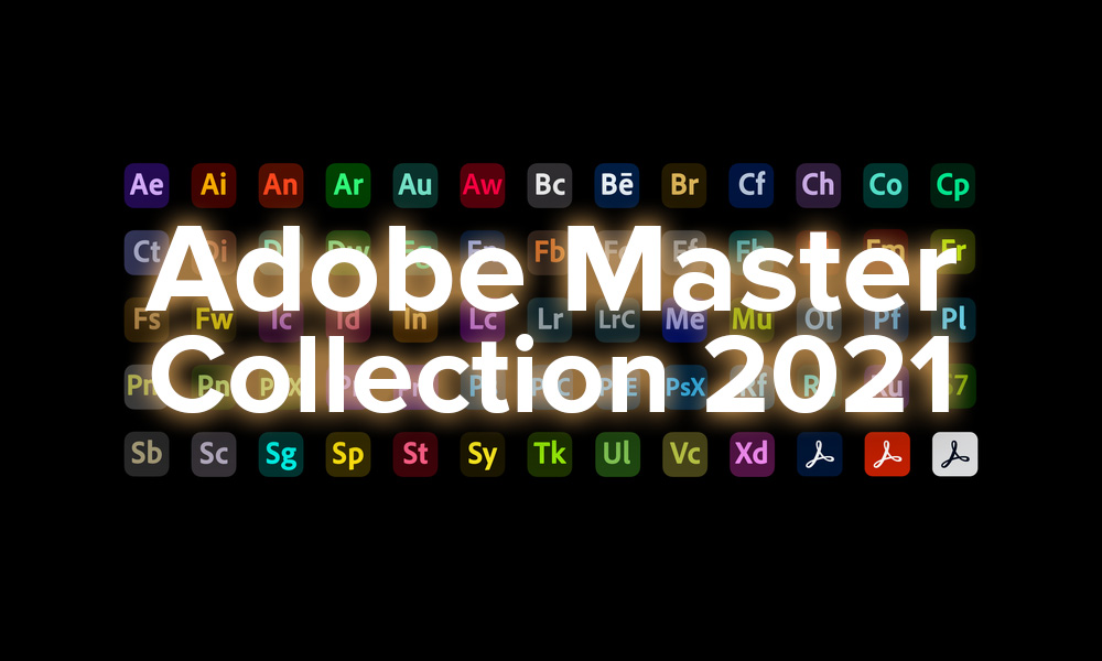 Adobe-Master-Collection-2021
